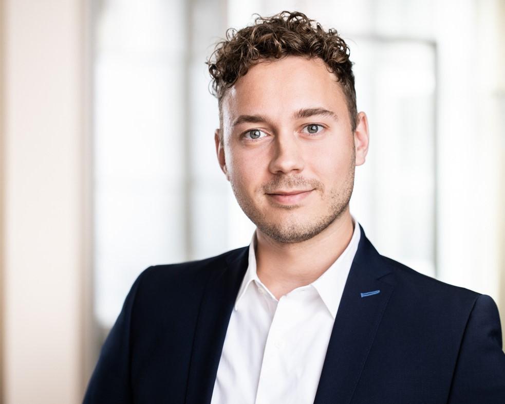 Portrait Fabian Lischkowitz