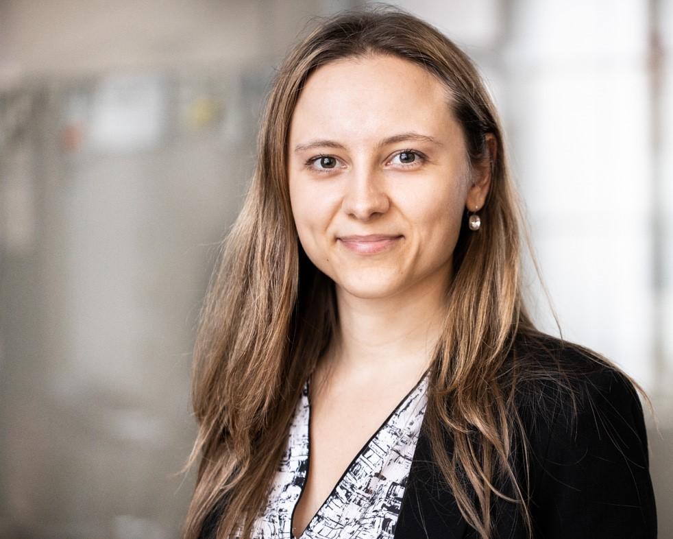Portrait Katharina Artemenko
