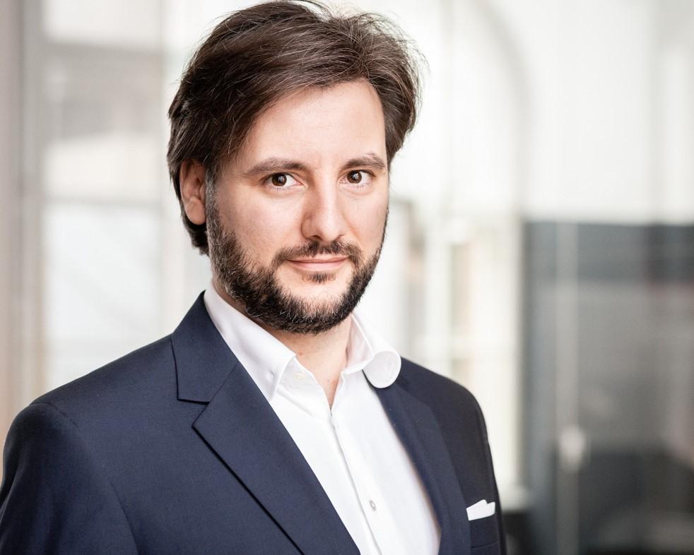 Portrait Anton Lissner